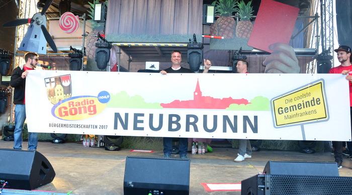 2017 – 257er in Neubrunn